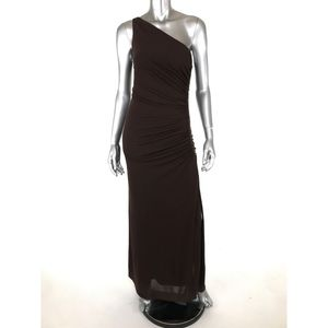 Laundry by Shelli Segal Formal Maxi Dress Gown Sz8